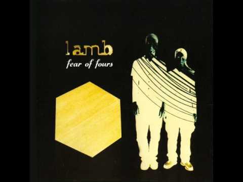 Lamb - Alien