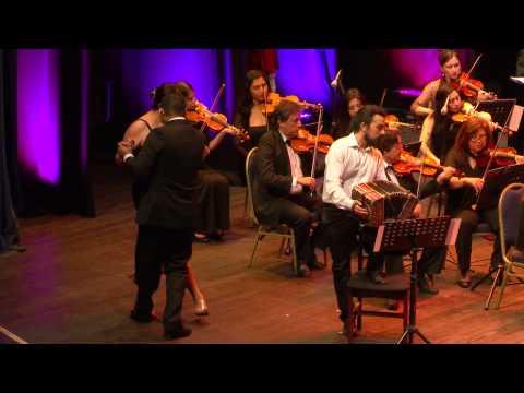 Compacto del 8vo Concierto Orquesta Sinfónica de Antofagasta