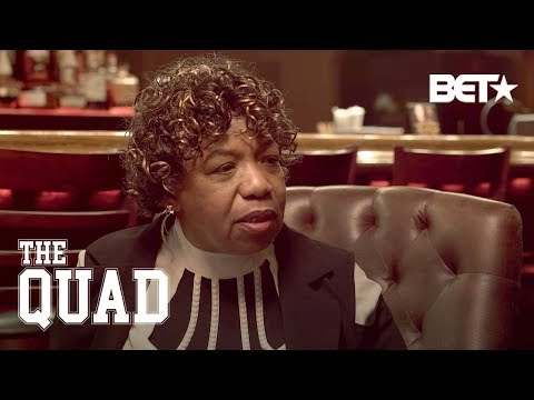 Exclusive: Eric Garner's Mom Relives His Death, Reflects On His Childhood | The Quad