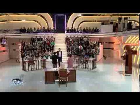 E diela shqiptare - Shihemi në gjyq (17 nëntor 2013)