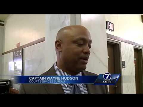 Judge denies mistrial following defendant's courtroom outbursts