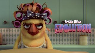 Angry Birds Evolution: Meet Lucy
