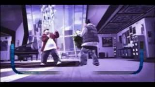 Def Jam Icon: Fat Joe Vs. T.I.  Gameplay (DZ-Games Inc. Exclusive)