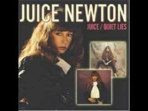 Juice Newton - Queen Of Hearts