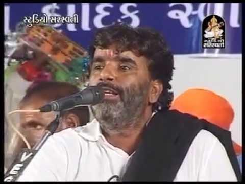 Kirtidan Devraj Gadhvi Duet Part 1 | Gujarati Live Dayaro | Non Stop Bhajan video