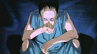 Akira AMV - Tetsuo's Revenge (Adema - Giving In)