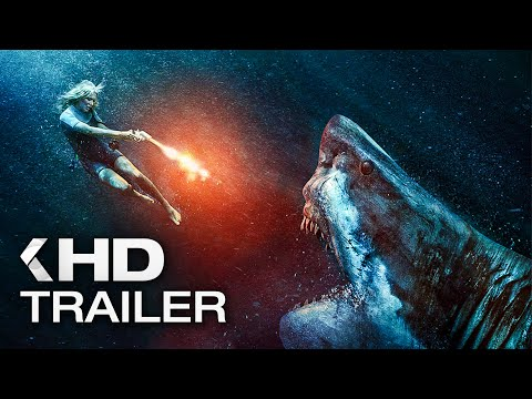 THE BEST UPCOMING MOVIES 2021 (New Trailers) #6