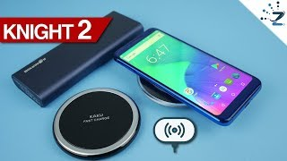 THL Knight 2 Unboxing & Quick Review! Cheap with Wireless Charging!
