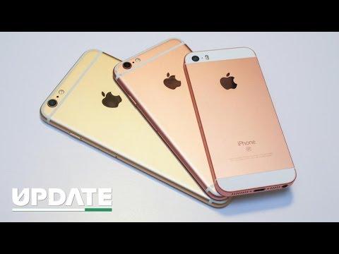 Apple reports decline in iPhone sales (CNET Update)