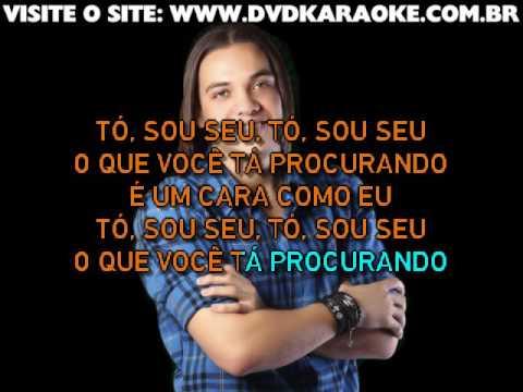 Wesley Safadão E Fred E Gustavo   Tó, Sou Seu
