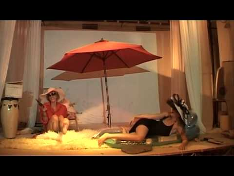 Михаил Волохов 'Лесбияночки шума цунами' реж. Мик Салов