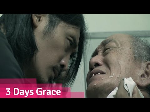 3 Days Grace - Singapore Drama Short Film // Viddsee