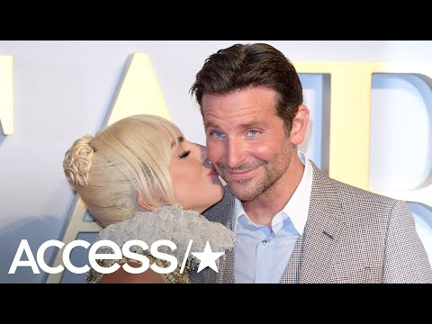 Lady Gaga Cant Stop Gushing About Bradley Cooper: Heres All The Proof You Need  Access