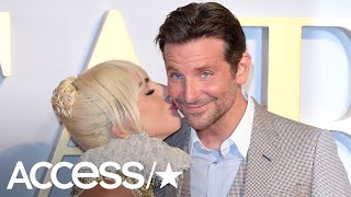 Lady Gaga Can 39 T Stop Gushing About Bradley Cooper Here 39 S All The Proof You Need Access