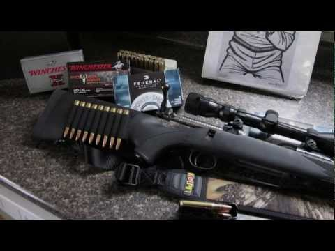 Savage 111 Full Review - My First Hunting Rifle