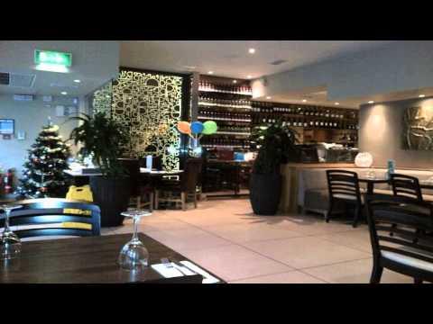Chez Vous Restaurant Horsham West Sussex
