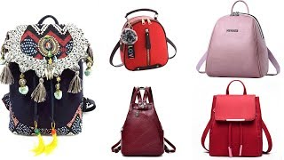 Buy Online - Female College Backpack For Girls Teenagers