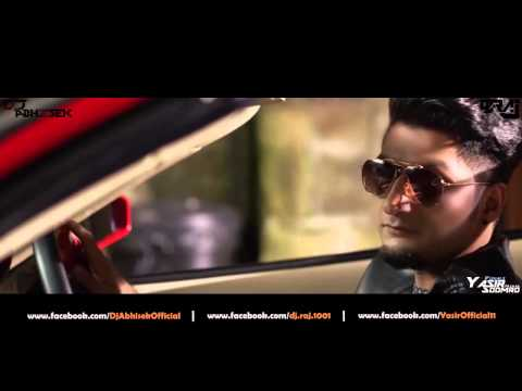 Kaash   Remix   Bilal Saeed   Yasir Irshad Soomro Visuals video