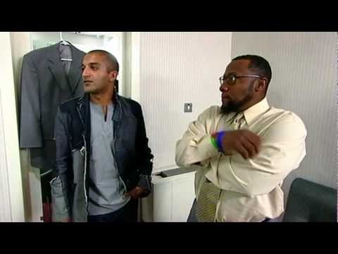 Allah Made Me Funny on BBC presenter Citizen Khan Adil Ray
