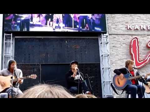 Emblem3 - Intro and Sunset Boulevard // Kansas City