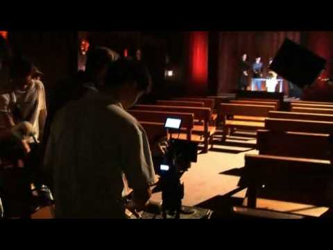 #8 Puppet Master:Axis of Evil, On Set in China, Vidcast #8 June 23 2009