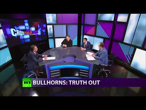 CrossTalk Bullhorns: Truth Out (extended version)