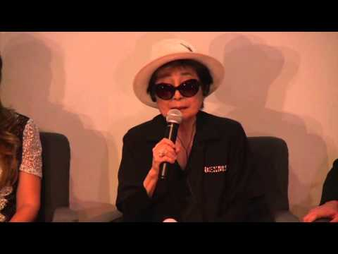 Yoko Ono Aims to Bring Hope to Mexico with New Exhibition