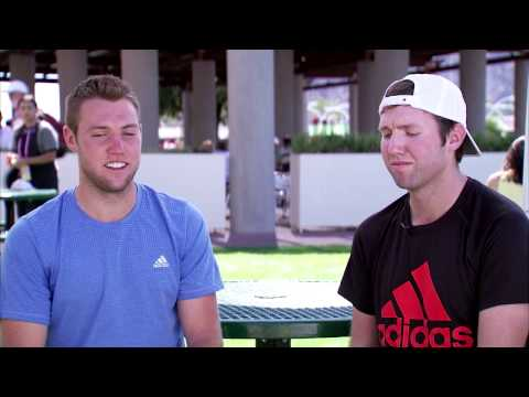 ATP Insider Takeover Eric Sock Interviews Jack Sock