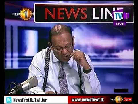 newsline tv1 19th am|eng