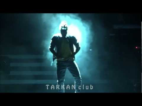 TARKAN: Sexy Acımayacak Dance!  (Harbiye, August 2012)