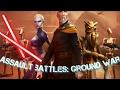 Assault Battles: Ground War   Star Wars Galaxy of Heroes