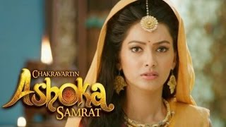 Chakravartin Ashoka Samrat | 9th September 2016 | Sushim Is Confused!