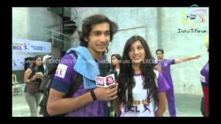 BCL 30 March- Shantanu Maheshwari & Vrushika Mehta In Conversation