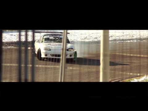 DRIFT GHOST KDE ROUND 2 -  Mattia Merli