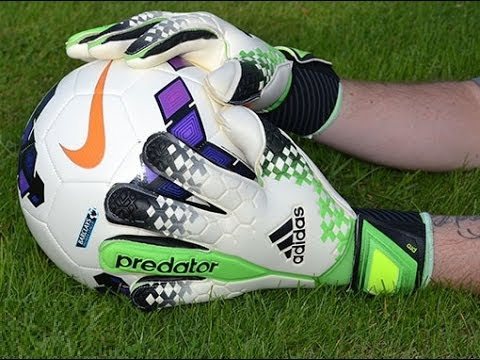 FreeKickersMLC - Unboxing And Review Adidas Predator Replique   GK Gloves