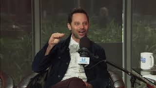 "Nick Kroll Talks Netflix' ""Big Mouth,"" ""Uncle Drew"" & More w/Rich Eisen 