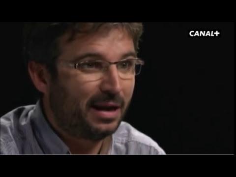 Gabilondo entrevista a Jordi Évole