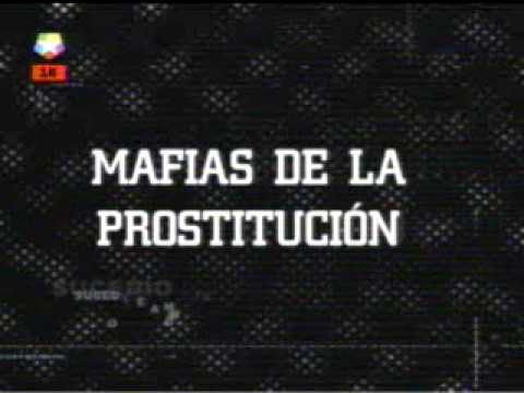 documental prostitucion y mafia filmado en madrid españa parte 1