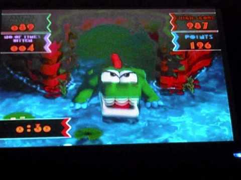 Namco Museum Remix Gameplay 7