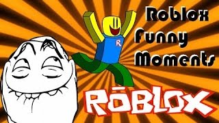 Roblox funny moments ft patrick