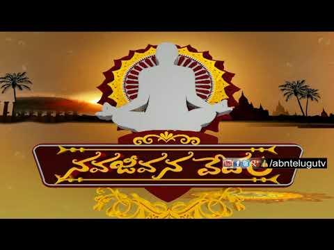 Garikapati Narasimha Rao About Telugu language | Nava Jeevana Vedam | ABN Telugu