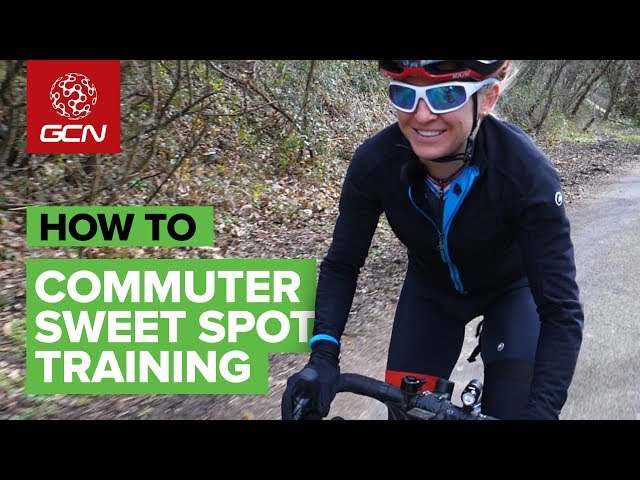 How To Train On Your Commute  FTP Sweet Spot Training