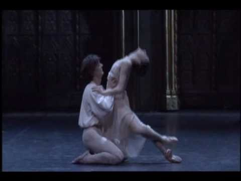 Prokofiev Romeo and Juliet balcony scene (Macmillan)