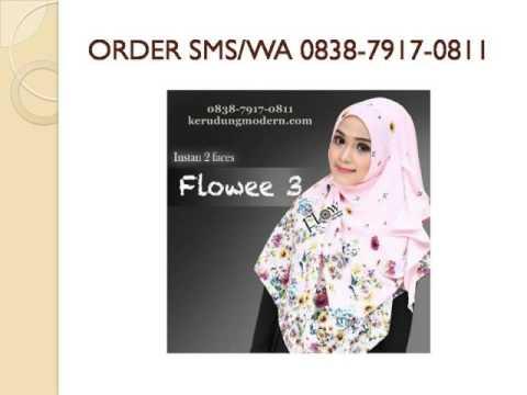 Pashmina Instan Two Faces Flowee By Flow Sahabat Flower, beberapa waktu laluSahabat Flower, beberapa waktu laluFlowmengeluarkan Siria Dravia (ranple/Kerut) dan Alhamdulillah berkat promosi para...