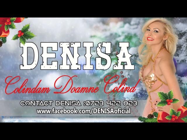 Denisa - Colindam Doamne Colind (colind 2016-2017)