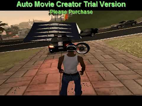 Gta Sa tuning mod+download