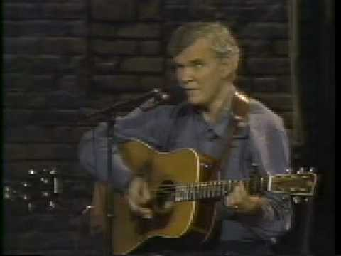 Doc Watson - Just A Little Lovin'
