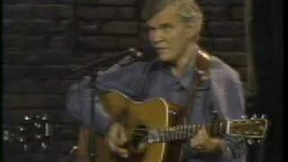 Watch Doc Watson Just A Little Lovin Will Go A Long Way video