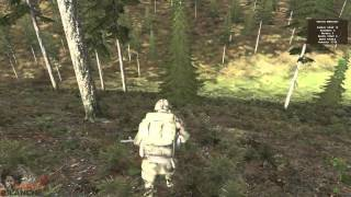 DayZ Attack hidden camp.. heli crash.. (18+)(Ru) See Full stream on twitch (very fun)