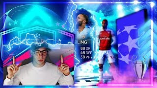 FIFA 19: CHAMPIONS LEAGUE Road To Final Pack Opening + SBC´s 😱